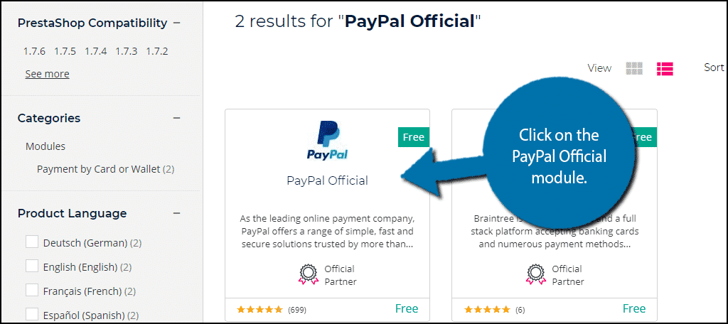 PayPal Official