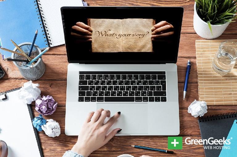 Make a Book Blog