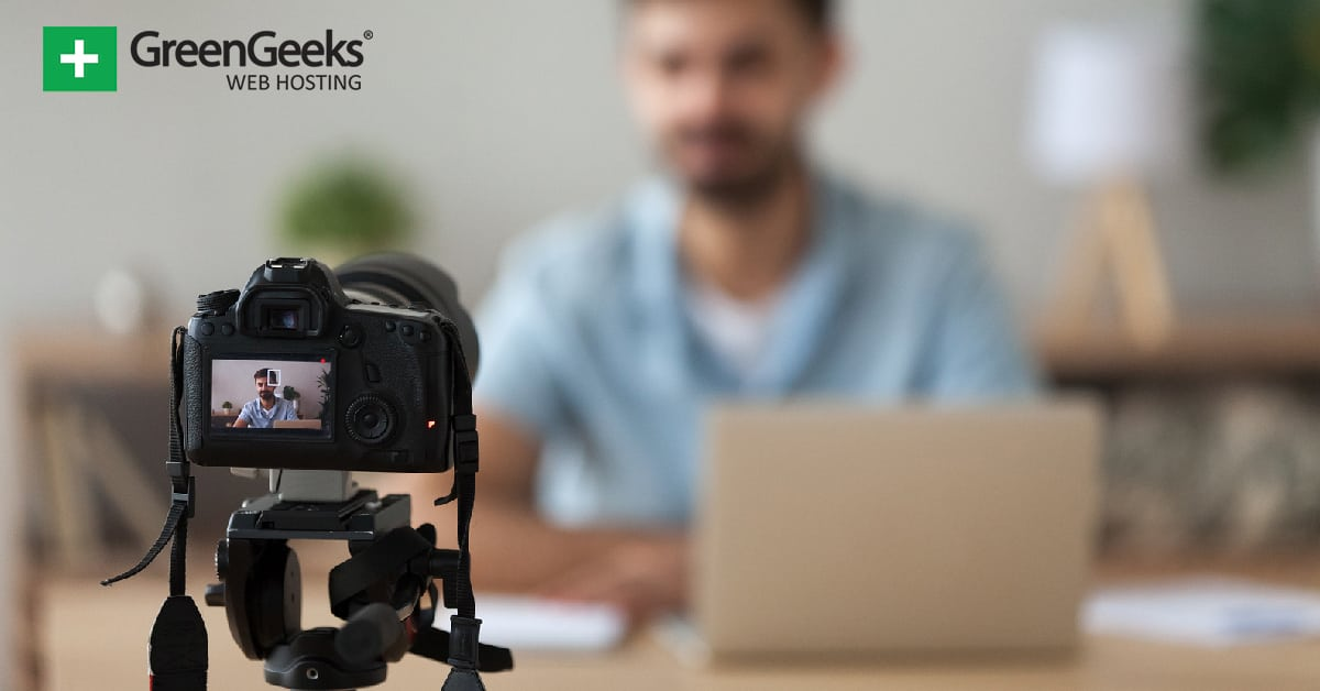 Make a Video Blog
