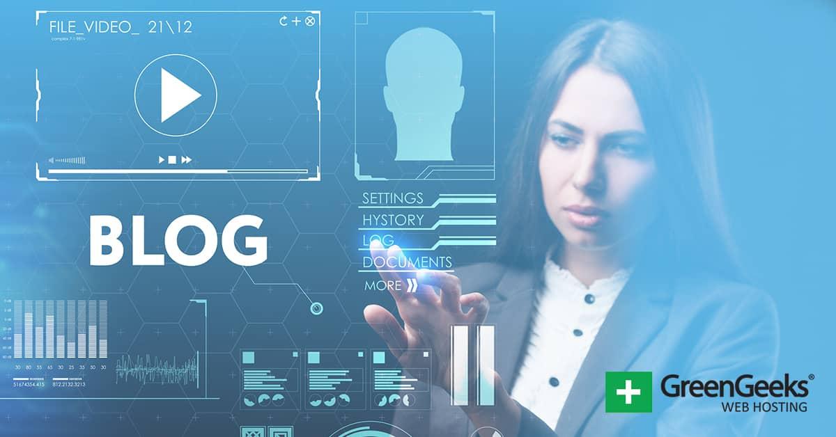 Build a Tech Blog