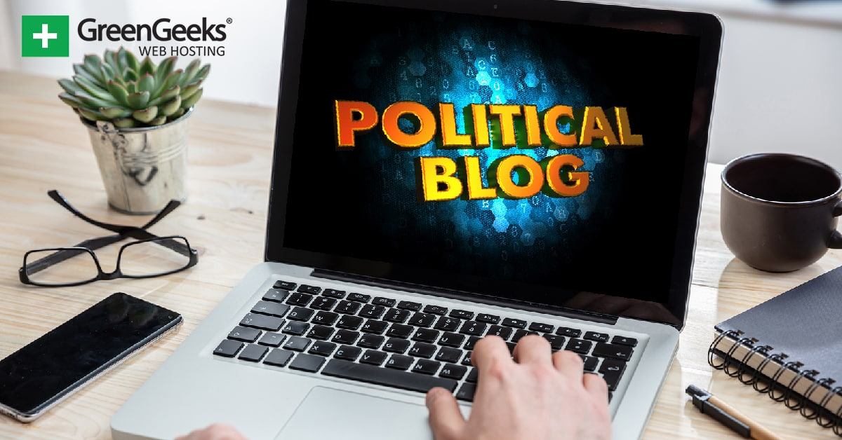 Start a Political Blog