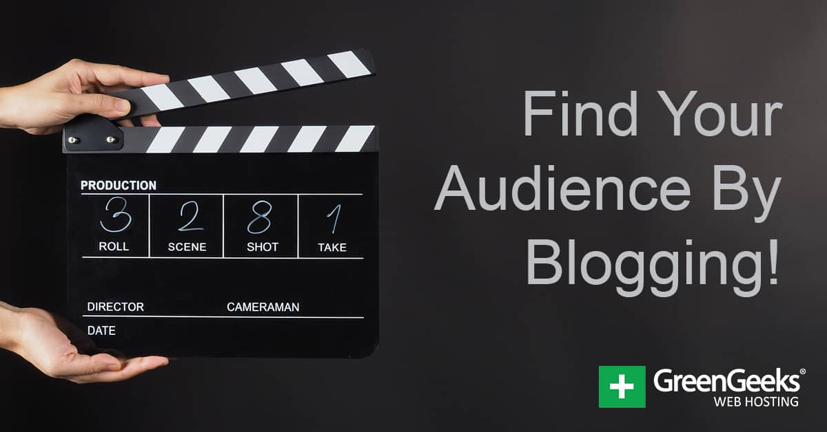 Make an Entertainment Blog