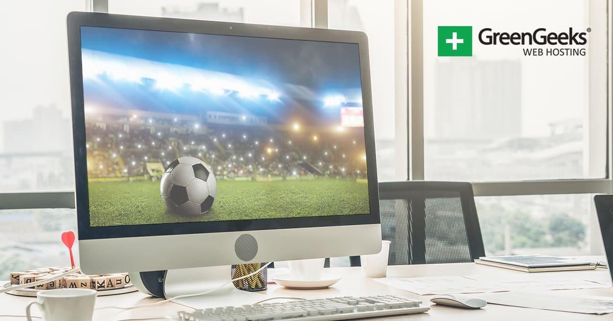 Start a Sports Blog