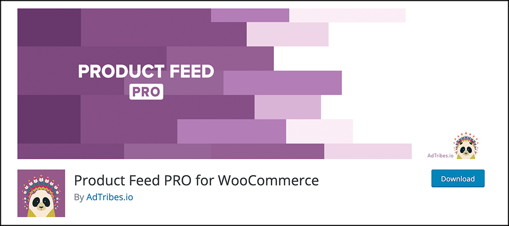 Product Feed Pro Plugin