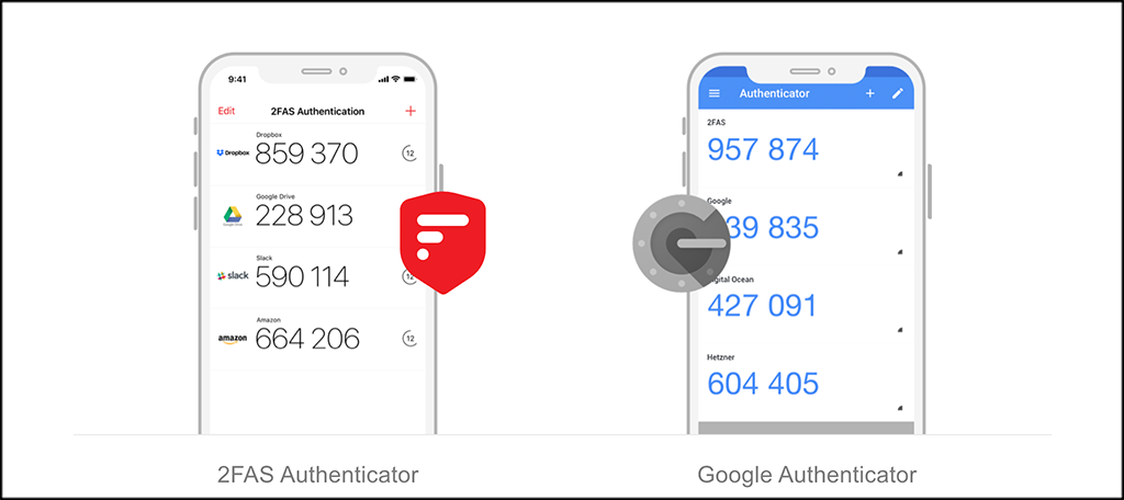 Download the two-factor authentication wordpress app