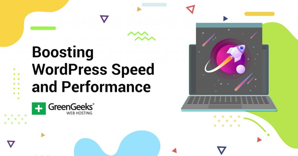 WordPress Pageload Speed and Performance