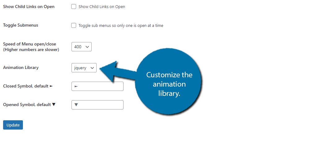Animation Library