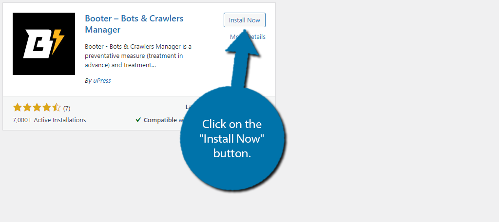 Install Now