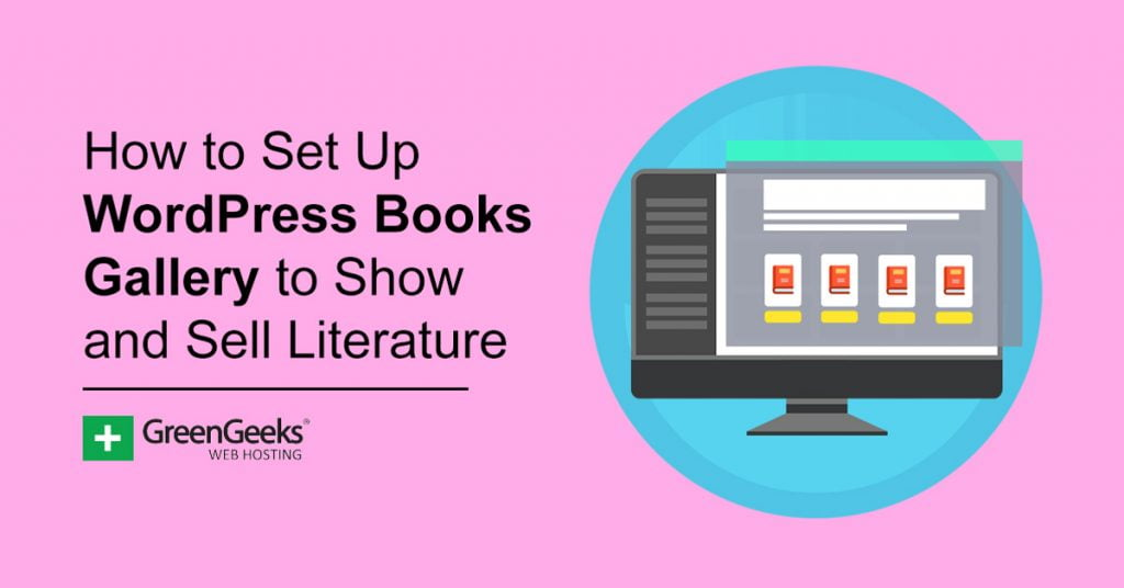 WordPress Books Gallery