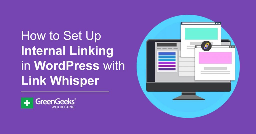 Internal Linking with Link Whisper